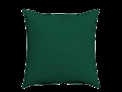 Forest Green Throw Pillows
