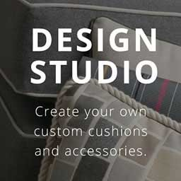 Custom Made Cushions For Indoor & Outdoor Furniture